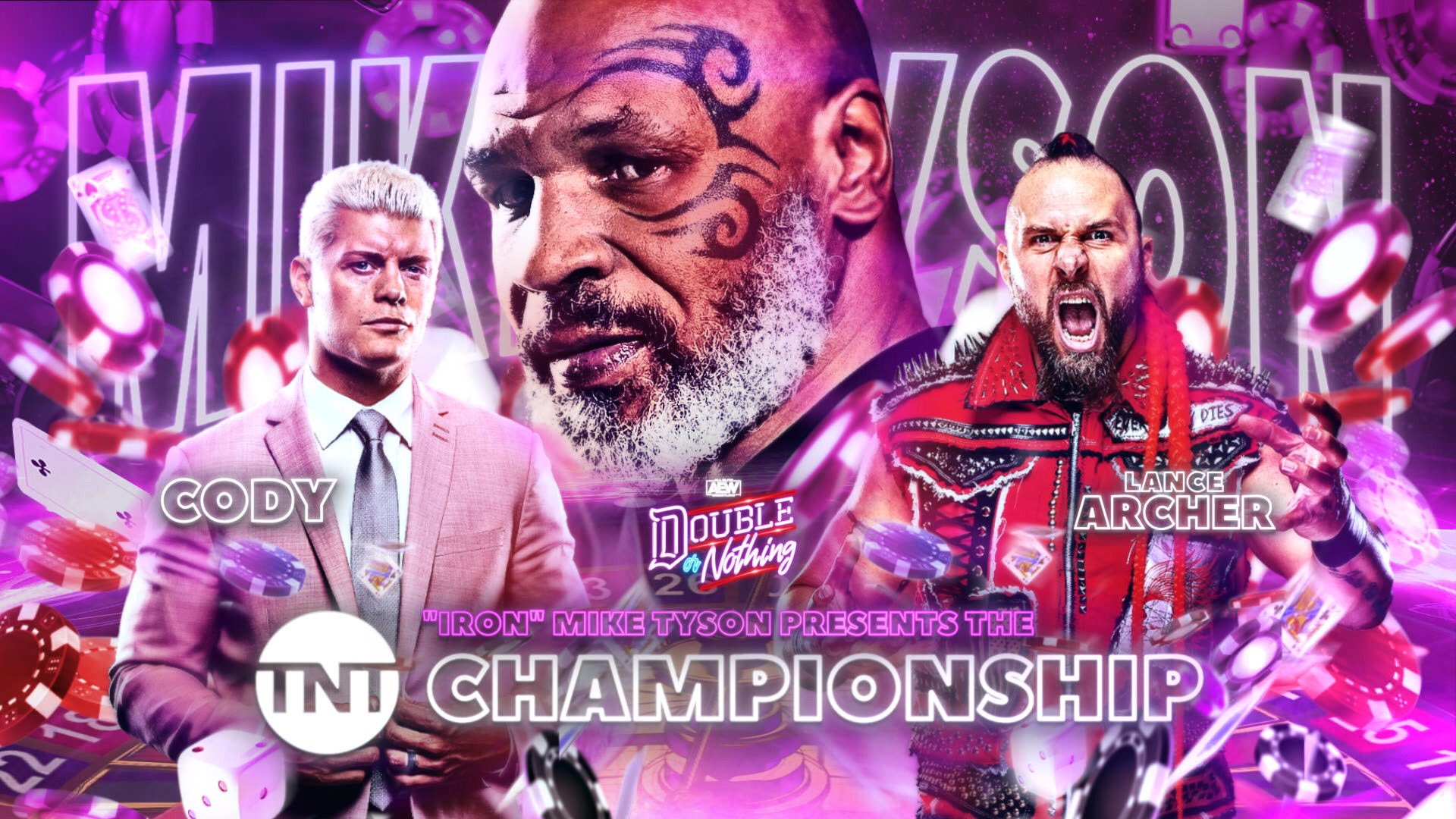 AEW Double Or Nothing du 23/05/2020 Mike-tyson-aew-double-or-nothing