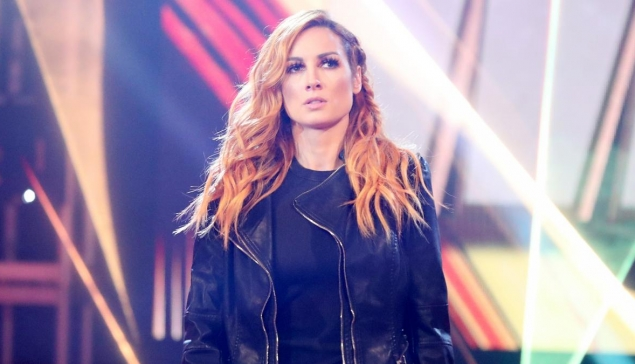 Le plan original pour Becky Lynch à Money in the Bank