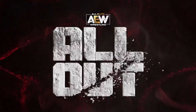 L'AEW annonce son prochain PPV All Out