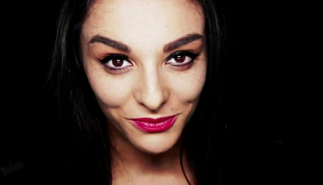 Direction Impact Wrestling pour Deonna Purrazzo