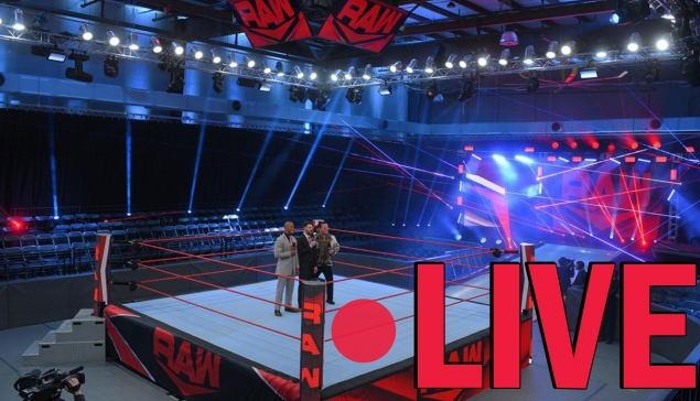 REPLAY - La WWE réussit-elle ses shows au Performance Center ? - Récatch #43