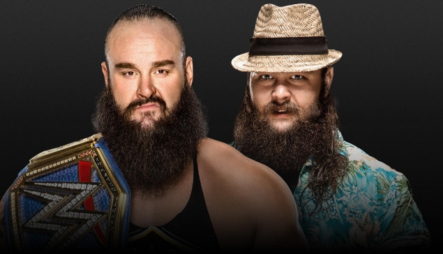 Extreme Rules : Plus de détails sur le Wyatt Swamp Fight