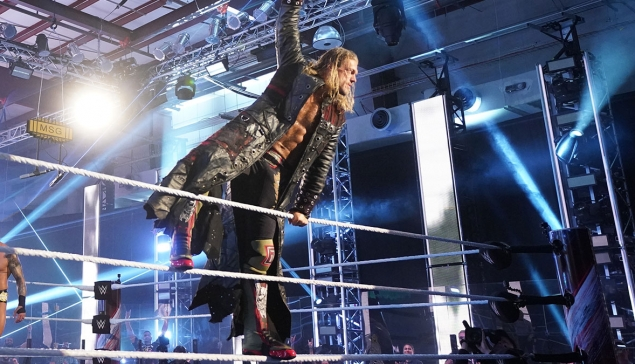Edge n'a pas pour intention de presser son retour