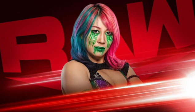 Preview : WWE RAW du 3 août 2020