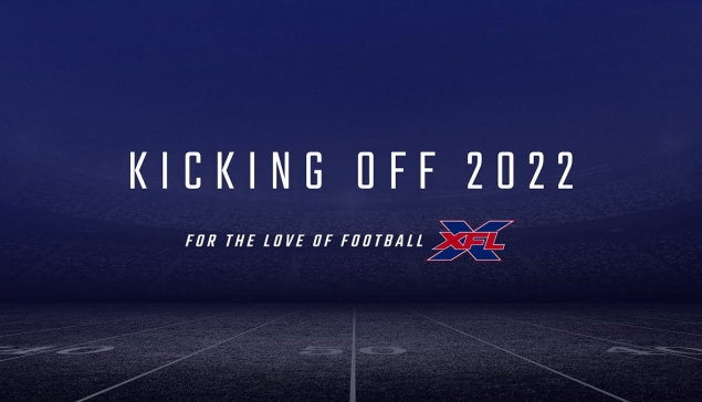 The Rock annonce le relancement de la XFL