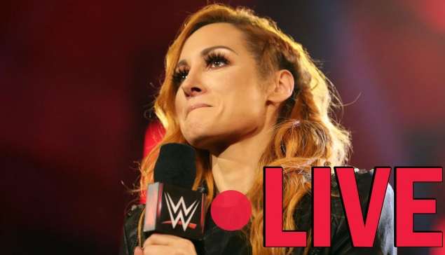 Replay : Quel avenir pour Becky Lynch à la WWE ? - Récatch 54