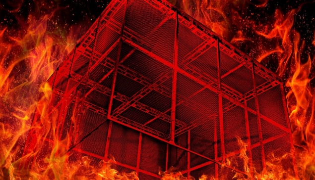 Changement pour le main event de Hell in a Cell 2020