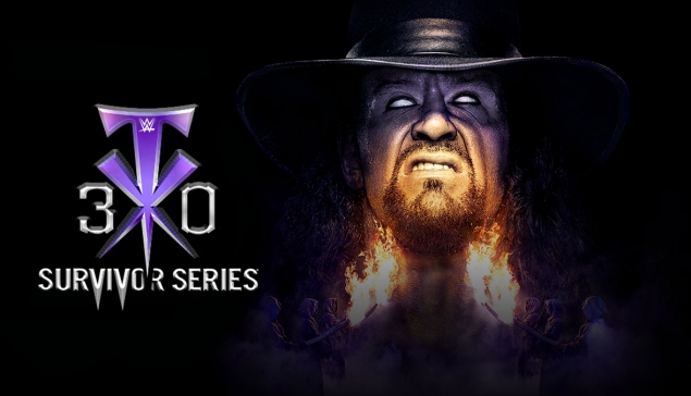 Résultats de WWE Survivor Series 2020