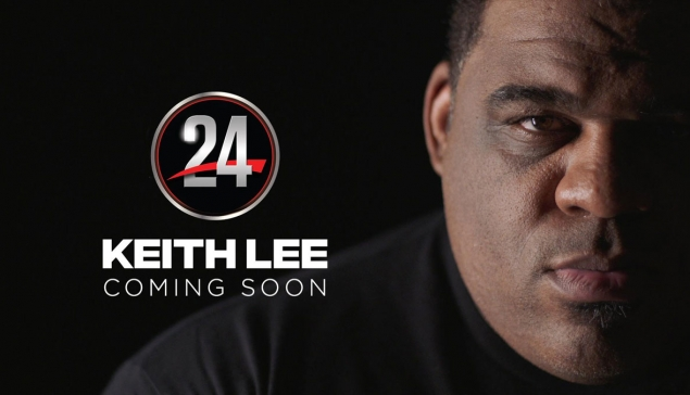 Un WWE 24 sur Keith Lee bientôt disponible