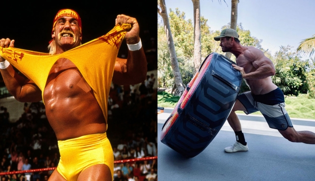 Le film biographique sur Hulk Hogan fait face à un obstacle