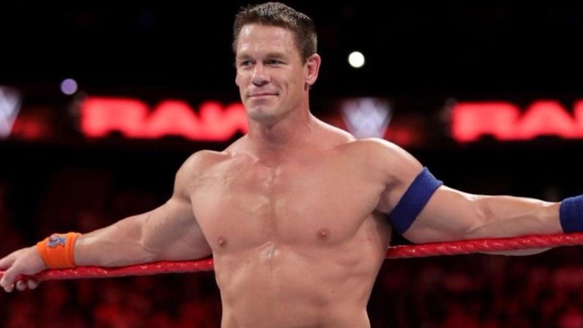 John Cena va revenir à la WWE dès qu'il le pourra - Catch-Newz