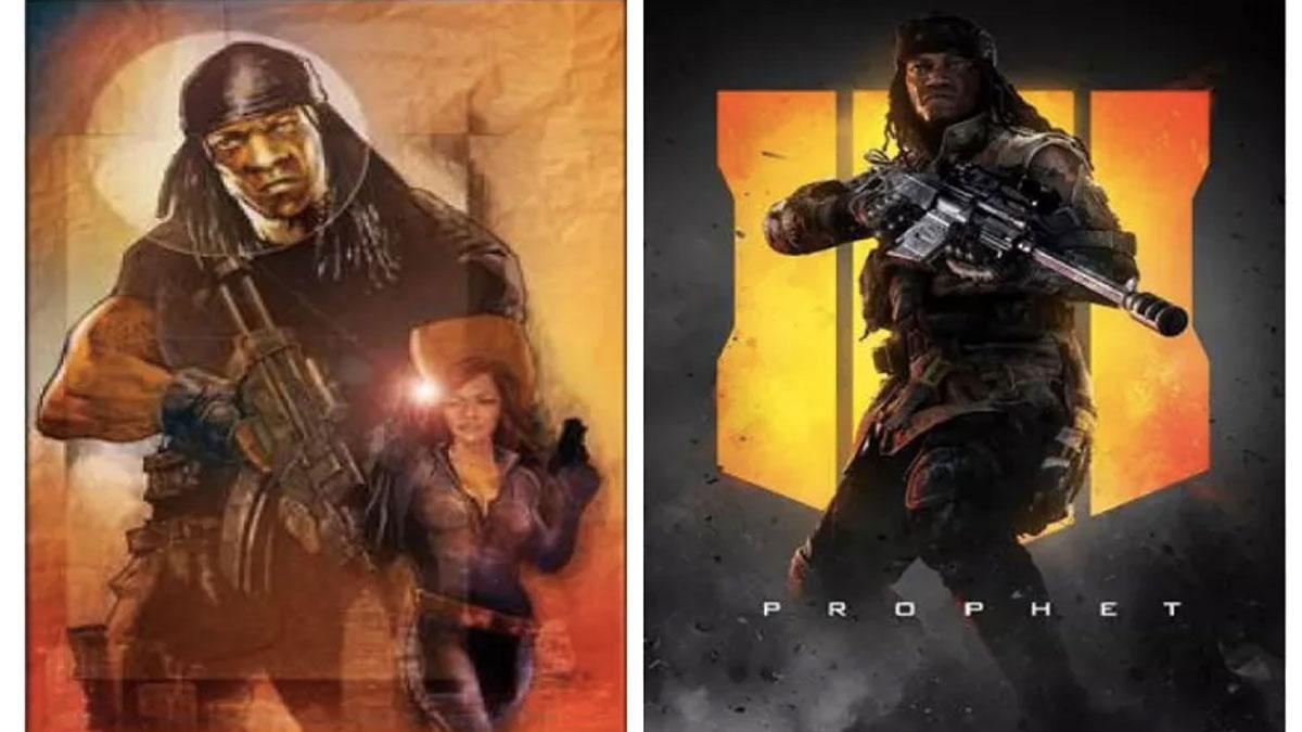 Direction tribunal pour Booker T face à Activision - Catch-Newz