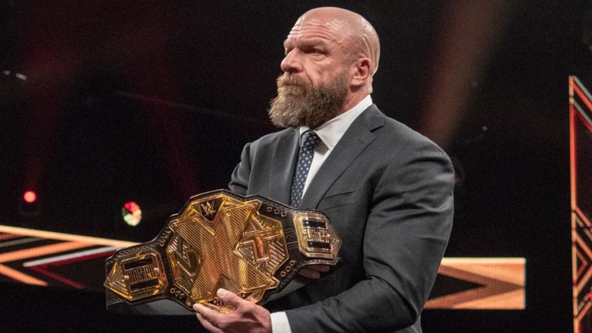 WWE NXT a un petit frère ! - Catch-Newz
