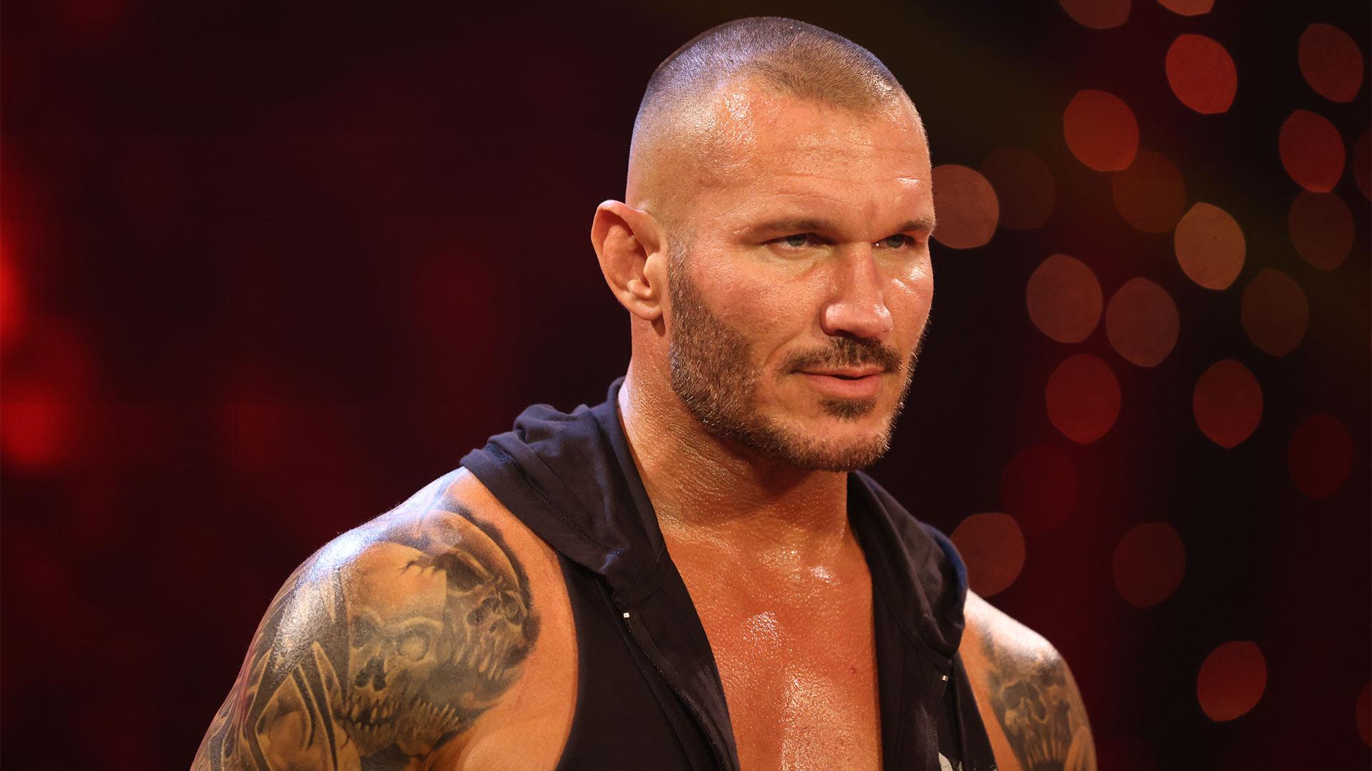 Newz en Vrac : Finn Balor veut voir Randy Orton à NXT, Sami Zayn revient sur le Ladder Match de Clash of Champions... - Catch-Newz
