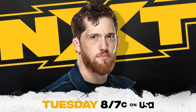 Preview : WWE NXT du 20 avril 2021
