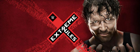 Resultats WWE Extreme Rules 2016