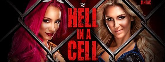 Resultats WWE Hell in a Cell 2016