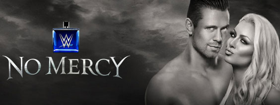 Resultats WWE No Mercy 2016