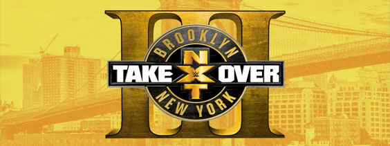 nxt takeover brooklyn 3