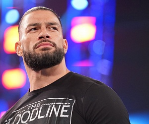 Who might beat Roman Reigns in WWE?