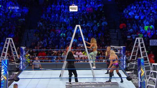 Resultats WWE SmackDown 27 juin 2017