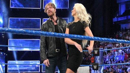 Resultats WWE SmackDown 3 janvier 2017