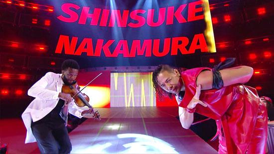 Resultats WWE SmackDown 4 avril 2017