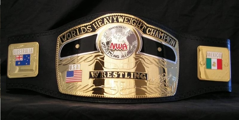 NWA Worlds Heavyweight Championship
